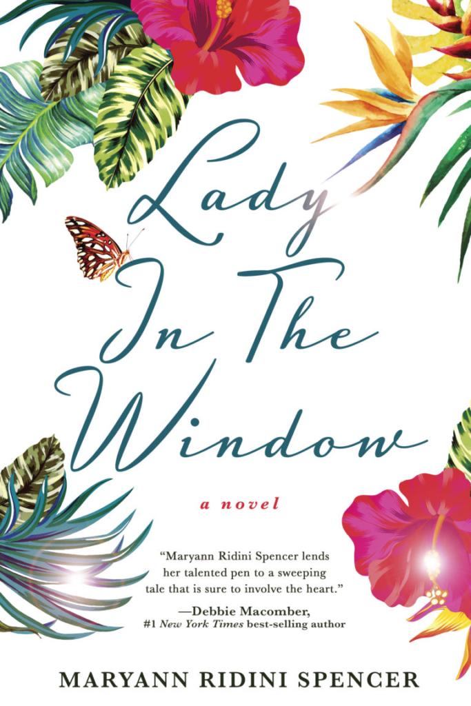 Award-Winning Novel @ Barnes & Noble and Amazon