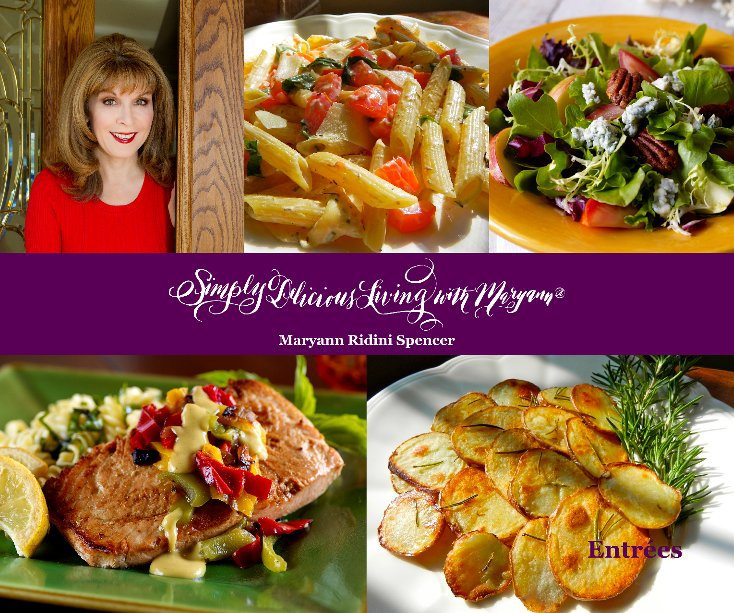 Maryann's Cookbook